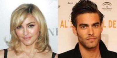 Estaría interesada Madonna en otro joven modelo