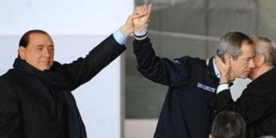 Renunció Guido Bertolaso jefe de Defensa Civil italiano acusado de corrupción