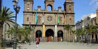 Brutal ataque en un restaurante argentino en las Islas Canarias
