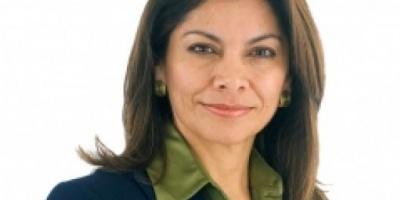 Laura Chinchilla Miranda dio sus primeras impresiones como presidenta electa de su país