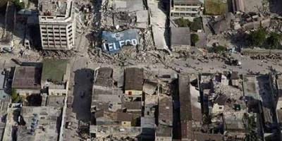 Para reconstruir Haití los edificios históricos podrían demolerse
