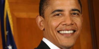 Barack Obama expresó al rey Juan Carlos I su voluntad de visitar España