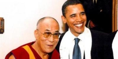 La reunión en la Casa Blanca con el Dalai Lama puso a prueba la relación chino-estadounidense