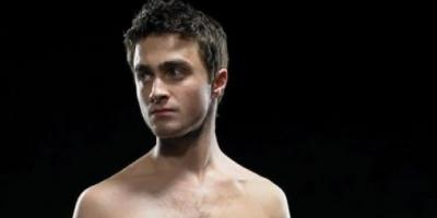 Daniel Radcliffe participó en un anuncio para The Trevor Project