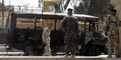 Ola de atentados en Irak dejan 75 muertos