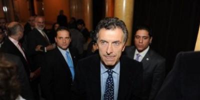Ahora, Oyarbide investigará a Macri desde cuando era diputado
