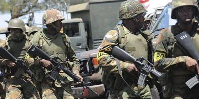 El asalto en busca del jefe del narcotráfico en la capital de Jamaica se cobra decenas de muertos