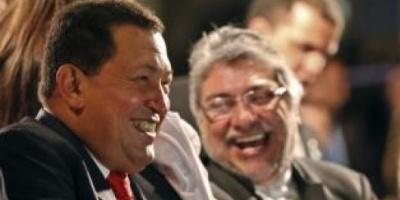 """Chávez,critica a la prensa y llama """"excremento"""" a Antonini Wilson"""
