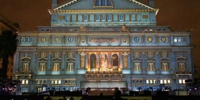 Argentina celebra el Bicentenario