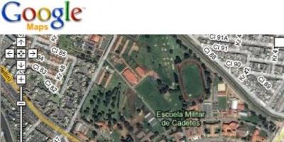 Mujer atropellada demanda a Google Maps por guiarla mal y exige 100 mil dólares