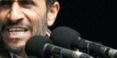 Ahmadinejad descarta negociaciones nucleares si Irán es sancionado