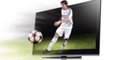 La televisión en 3D, más cerca en la Argentina