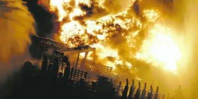 Ultimátum de EE.UU. a la petrolera BP para que detenga la fuga del crudo