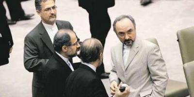 La ONU aprueba una nueva ronda de sanciones para detener a Irán