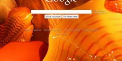 Google le inyecta vida a su página inicial