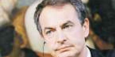 España: huelga general contra la reforma laboral de Rodríguez Zapatero