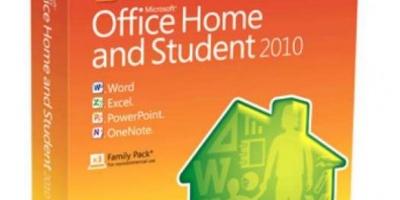 Sale a la venta la versión completa del Office 2010