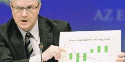 Ofensiva de la Unión Europea contra las calificadoras de deuda