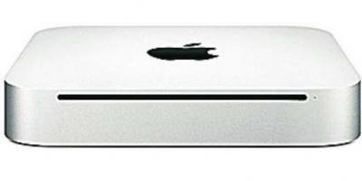 Las nuevas Mac Mini