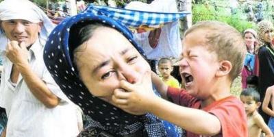 Kirguistán: habría más de mil muertos por los choques étnicos