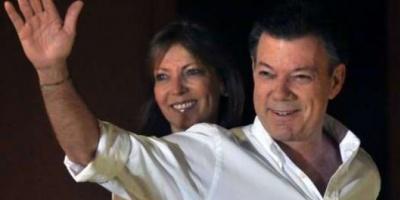 La pobreza, una obsesión para las esposas de los candidatos colombianos