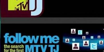 DJ y VJ pasan de moda: ahora buscan Twitter Jockeys
