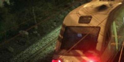 España: las autoridades apuntaron a la imprudencia por el accidente de tren