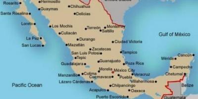 Elecciones locales en Mexico: El PRI pierde sus feudos de Oaxaca y Sinaloa