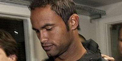 Brasil: el arquero del Flamengo, involucrado en el crimen de su ex amante