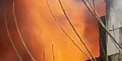 Uruguay: 12 muertos por un incendio en una cárcel