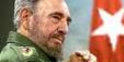 Reapareció Fidel Castro en TV tras el sorpresivo giro de Cuba