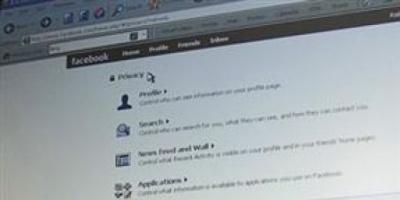 Facebook anunció un sistema de protección para menores