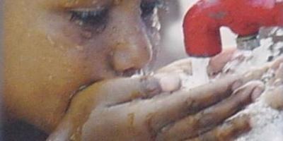 El acceso al agua potable ya es un derecho humano