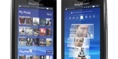 Sony Ericsson presenta el XPERIA X10