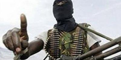 Piratas somalíes secuestraron otro carguero, esta vez de bandera panameña