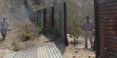 Los EEUU envían 1.200 soldados a la frontera con México