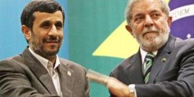 Forcejeos diplomáticos entre Irán y Brasil por una mujer