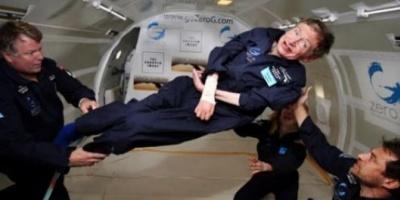 Hawking advierte sobre la extinción de los humanos