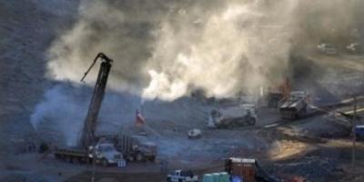 Chile: fracasó intento de ubicar a mineros