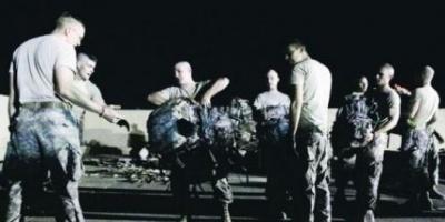 EE.UU. retira tropas de Irak y temen un rebrote de violencia