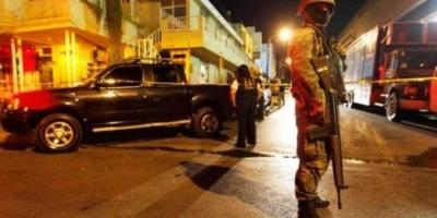 Se agrava la guerra narco en México: atentado con coche bomba en Televisa