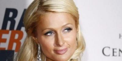 Paris Hilton fue detenida en Las Vegas por posesión de cocaína