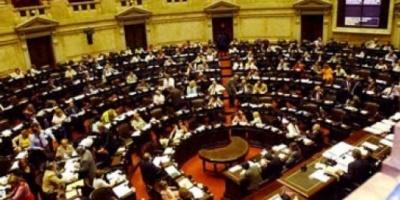 Diputados aprobó un proyecto para prevenir las salideras