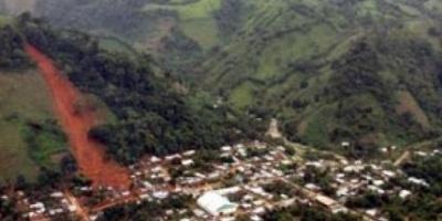 Un nuevo alud en México dejó 16 muertos y 13 heridos