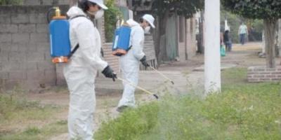 Dengue: habrá operativos integrales los viernes