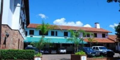 """Hotel de Turismo: Nadie se anima a competir con el """"zar del juego"""""""