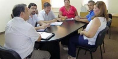 Incertidumbre en la Aoem tras la ida de Lugo