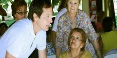 Incluirán a más de 800 abuelos en colonia de vacaciones