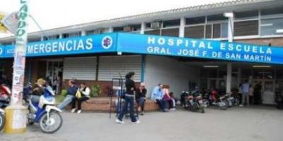 Censo:hospitales de toda la provincia trabajarán normalmente