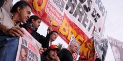Crimen de Ferreyra: Favale dijo que escuchó disparos provenientes del Partido Obrero